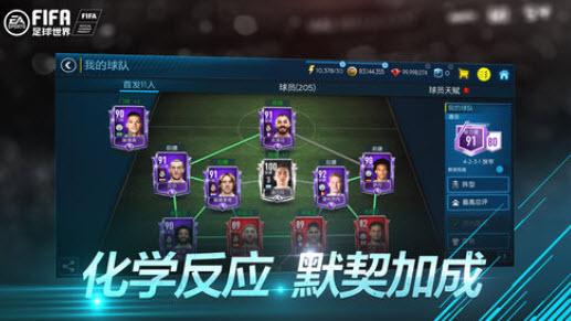 FIFA足球世界无限骰子版