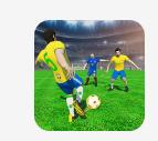 足球比赛联盟
