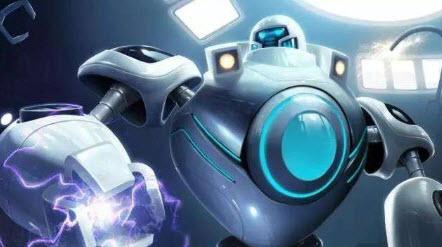 云顶之弈机器人秒人装备怎么出